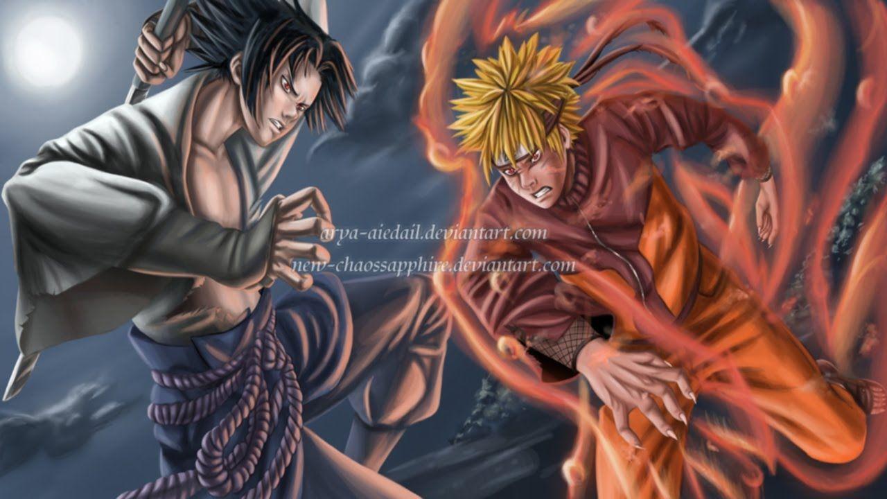 Naruto Ultimate Elite Match Anime Ninja Game Browser
