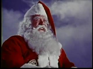 Santa Claus Film Deutsch