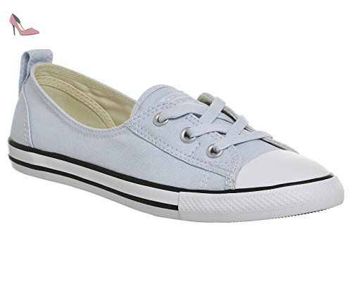 chaussure fille converse 23
