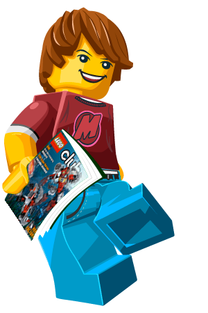 Easter Basket ! LEGO.com LEGO Club: FREE Magazine Sign Up | HOME ...