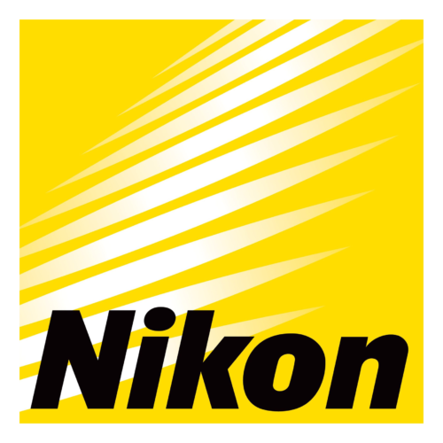 Nikon Logo Logotip