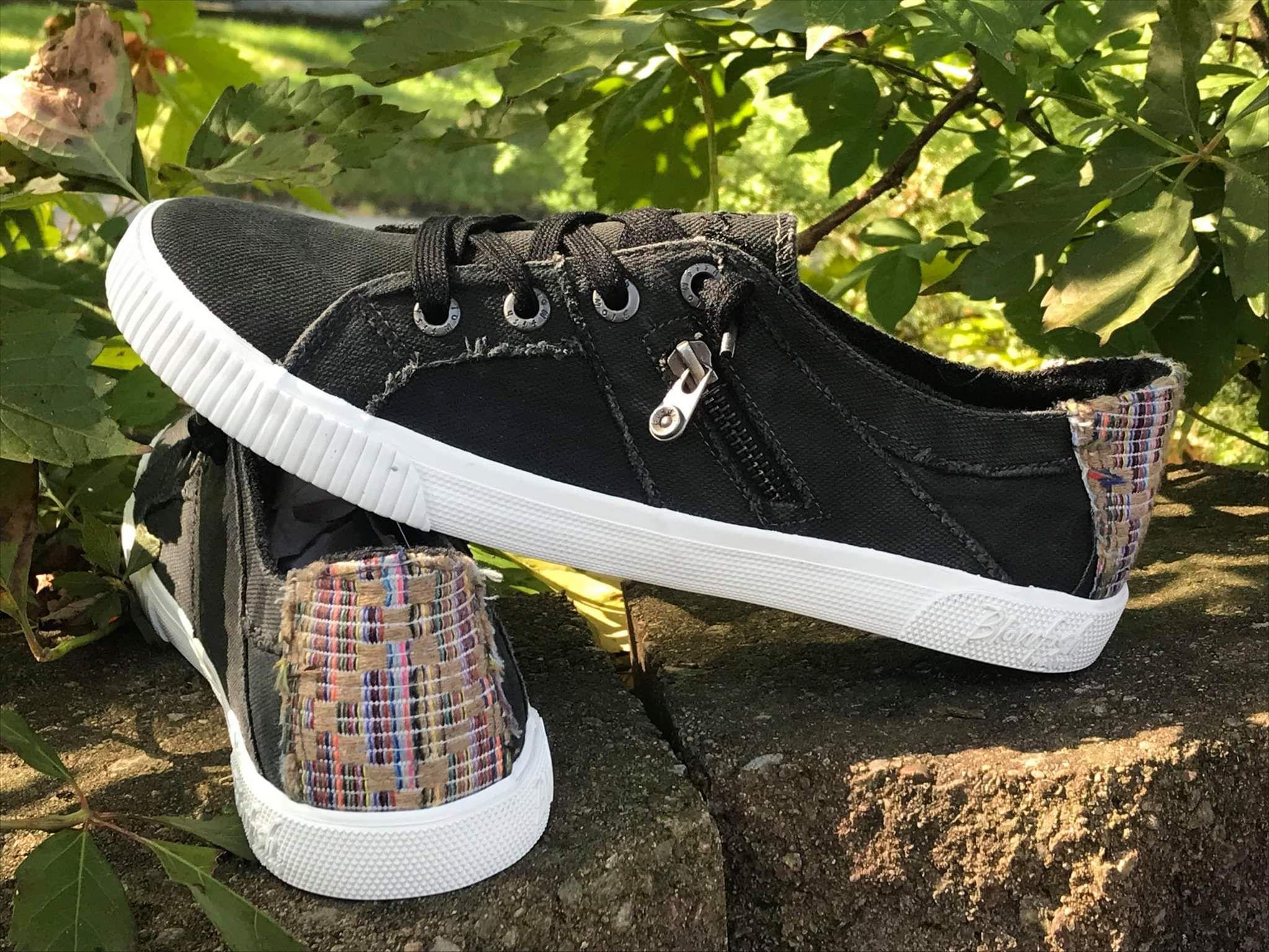 Blowfish black fruit sneakers in 2020 | Sneakers, Blowfish