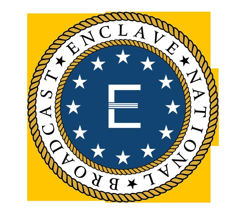 25+ Enclave logo info