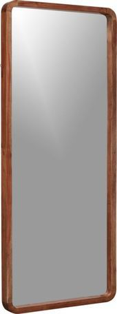 Best Acacia Wood Floor Mirror Beautyblog Makeupoftheday 400 x 300