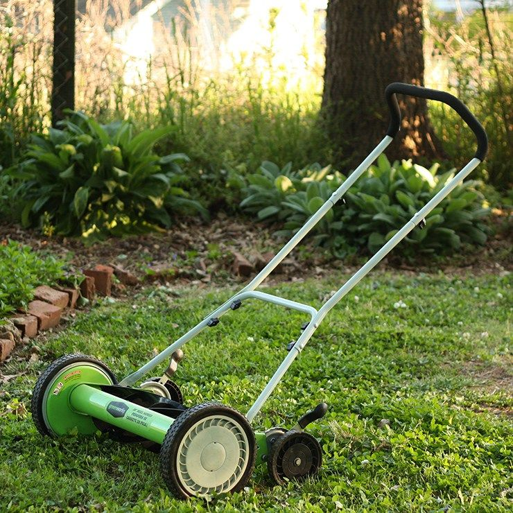 How To Sharpen A Reel Mower Reel Mower Reel Lawn Mower Push Lawn Mower