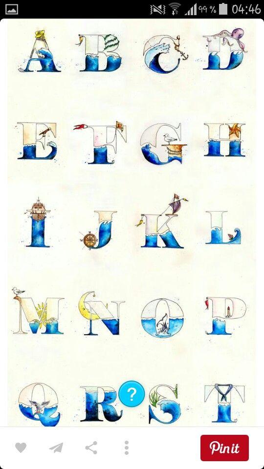 Schrift Typografie Alphabet Alphabet Design Kreativer Schriftzug