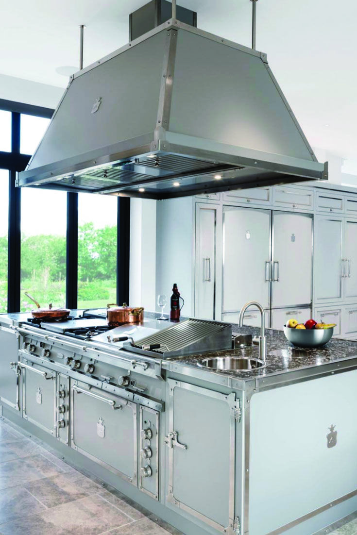 kitchens for sale b&q