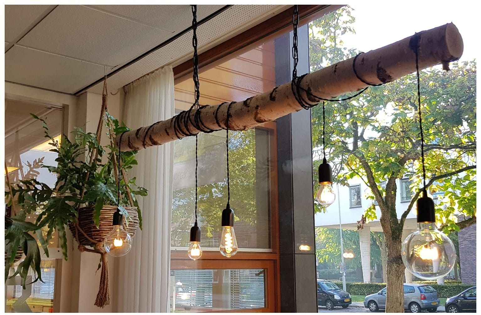 Zelf Een Lamp Maken Van Hout Gebruik Ons Stappenplan Lampen Maken Huis Ideeen Decoratie Zelfgemaakte Lampen