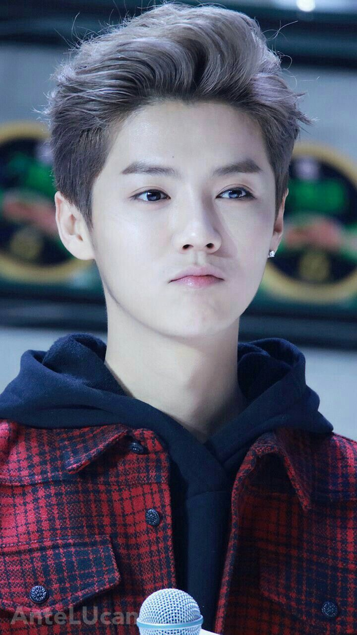 Pin by thảo trang on Luhan | Pinterest | Luhan, Exo and Kpop