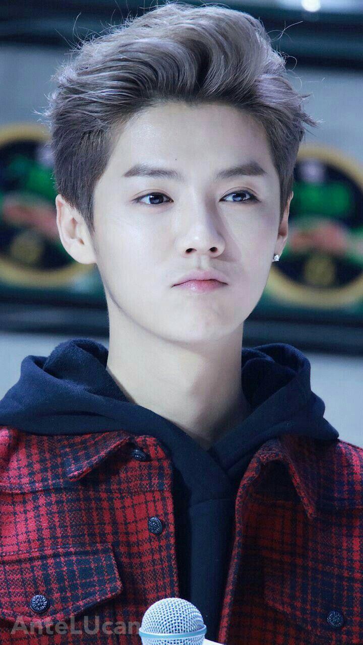 Pin by thảo trang on Luhan Luhan, Exo luhan