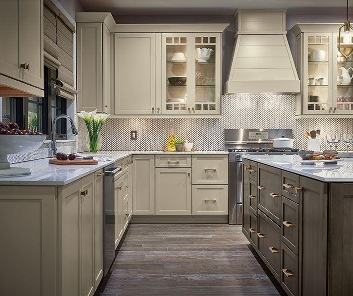 Best Off White Shaker Kitchen Cabinets Diamond Cabinetry In 400 x 300