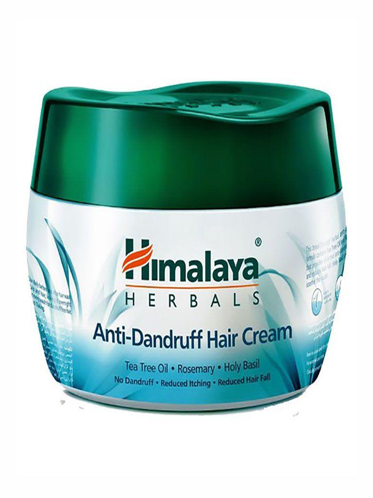 Account Suspended Hair Cream Hair Dandruff Tea Tree Oil Hair