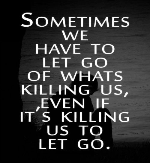 sometimes life is hard quotes