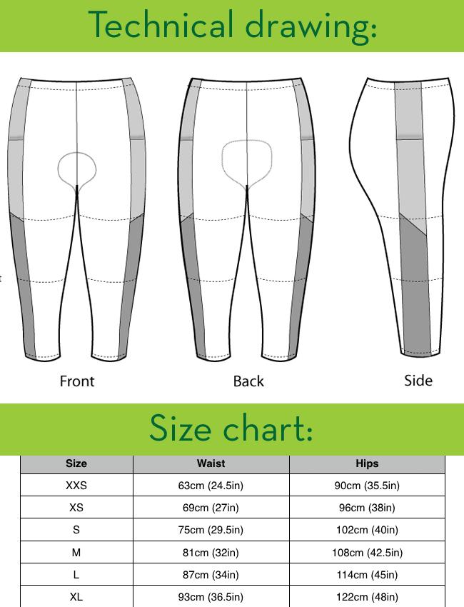 Duathlon Shorts | Sewing Patterns Independents | Pinterest | Costura
