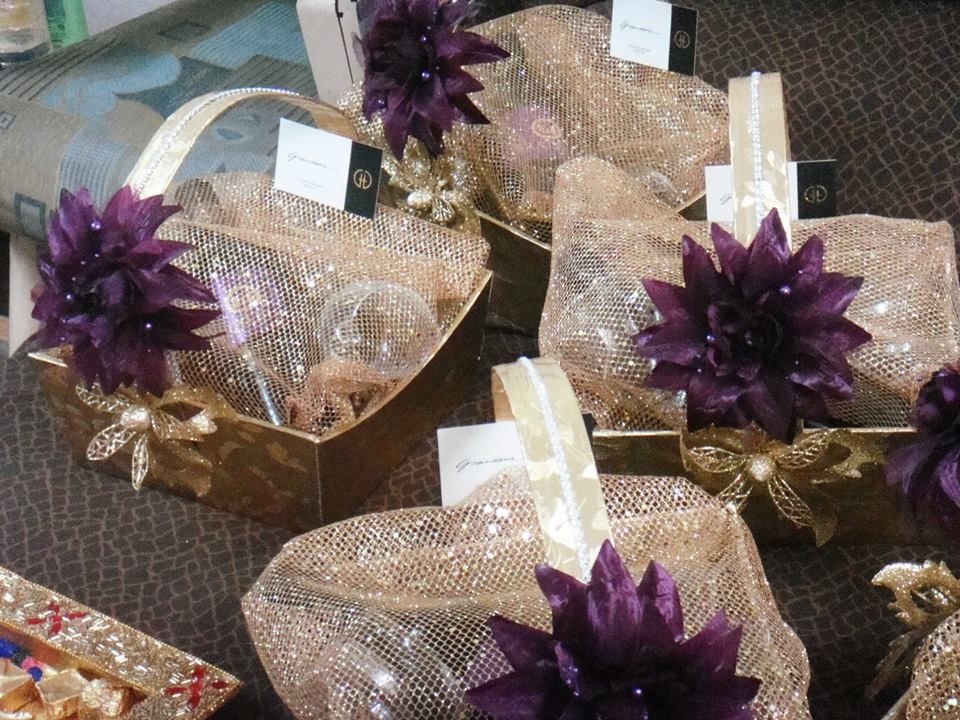 Wedding Gift For Pakistani Bride : wedding packaging wedding prep wedding ideas wedding favours trousseau ...
