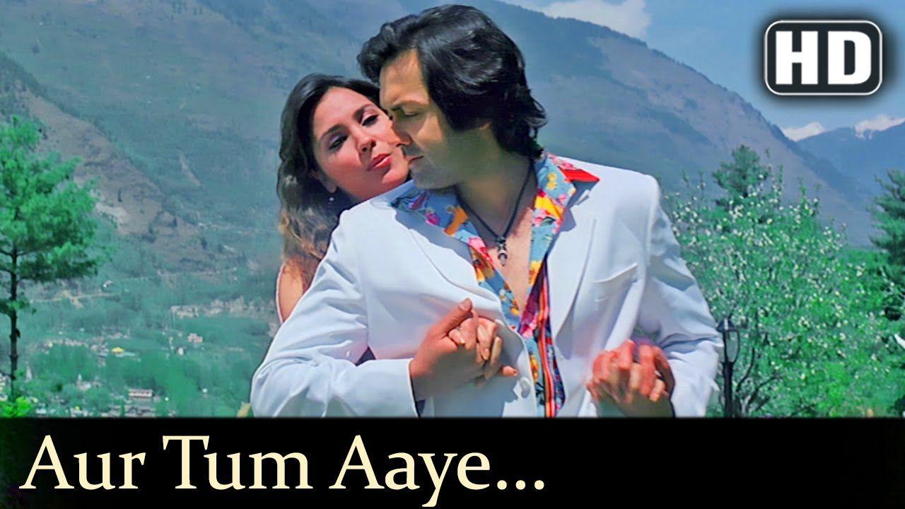 Aur Tum Aaye Dosti Songs Bobby Deol Lara Dutta Alka Yagnik Rom Lara Dutta Songs Bobby
