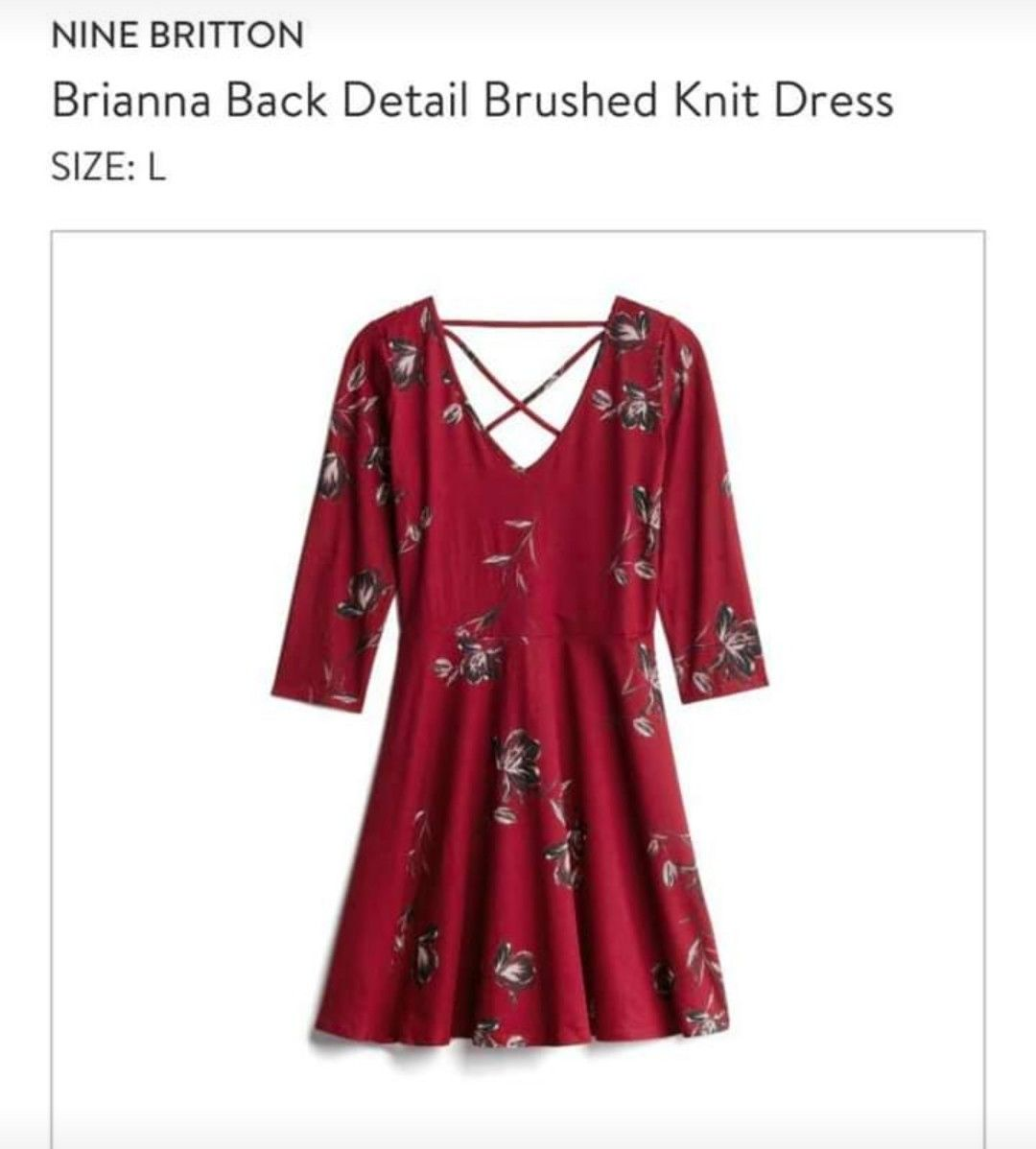 Pin By Carolyn Gates On Stitch Fix Threads Buttons And Zippers Knit Dress Dresses With Sleeves Dresses