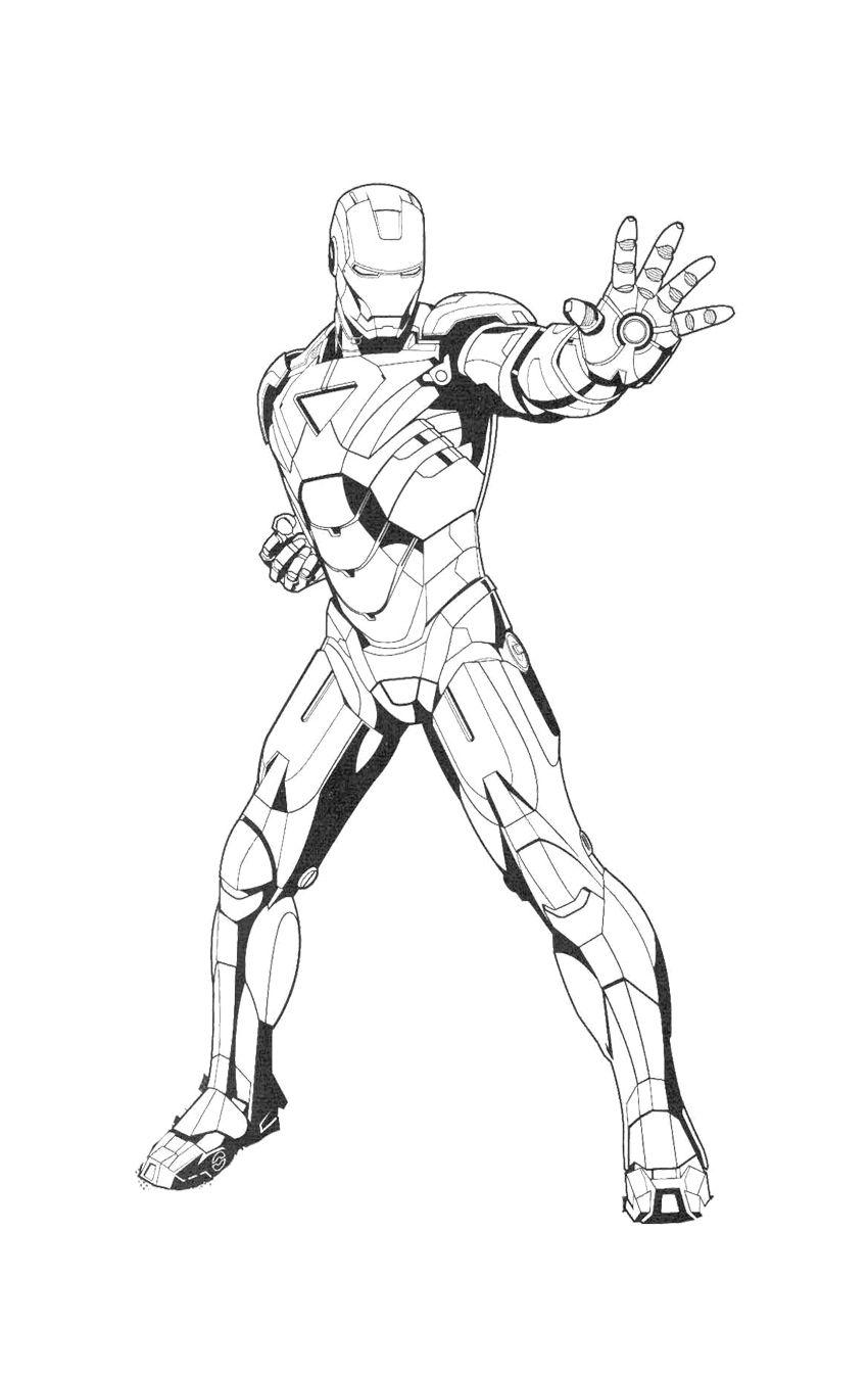 Coloringkidz Com Superhero Coloring Pages Superhero Coloring Spiderman Coloring