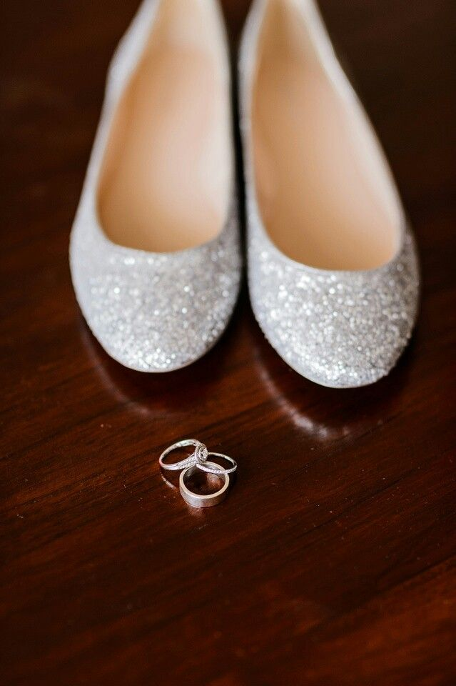 zapatos bajos para novia / bride's flat shoes | my wedding beach