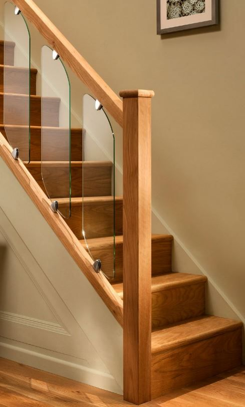 Best Glass Balustrade Options From Gostairs Axxys Clarity And 640 x 480