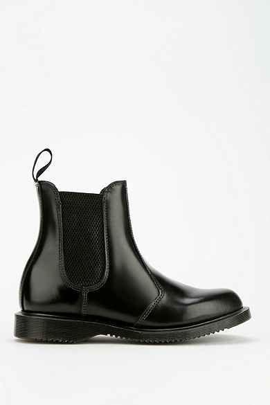 Dr. Martens Flora Chelsea Ankle Boot