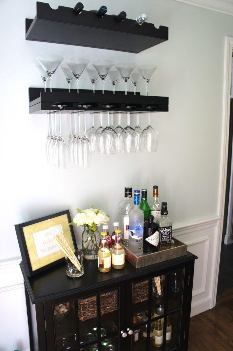 51 Cool Home Mini Bar Ideas Bares En Casa Pequenos Bar En Casa Minibares En Casa