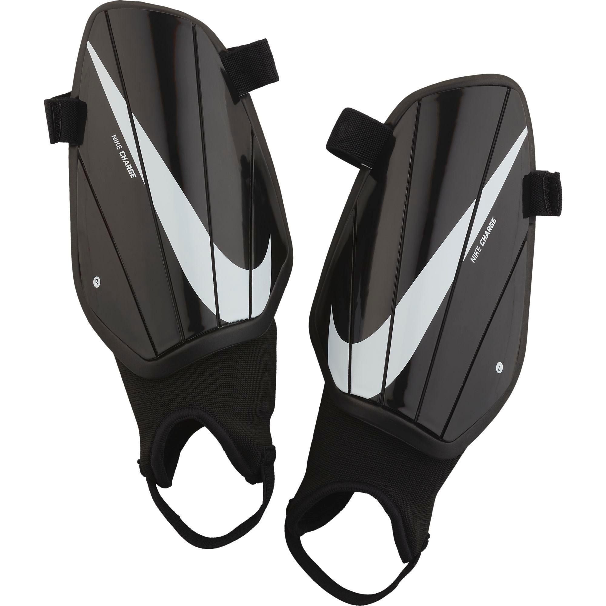 Nike Adult Charge Soccer Shin Guards Nike, Soccer shin