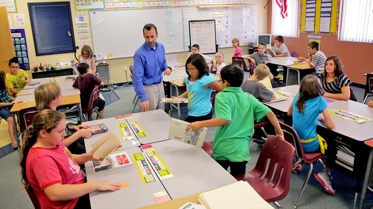 5 Strategies to Ensure Student Learning Student learning