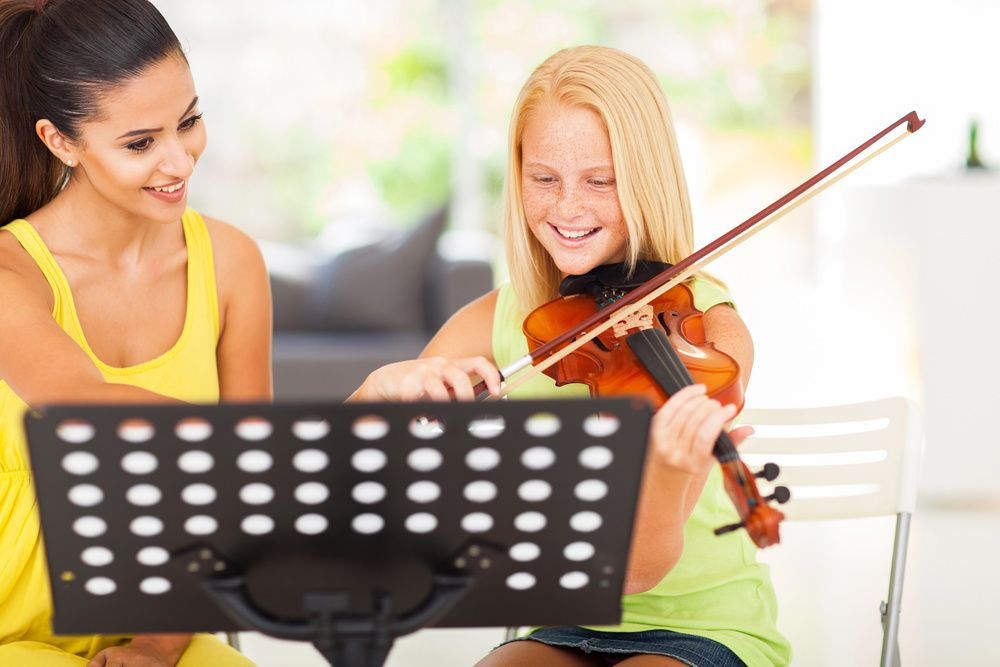 Tips For Finding a Violin Teacher Violin, Music, New