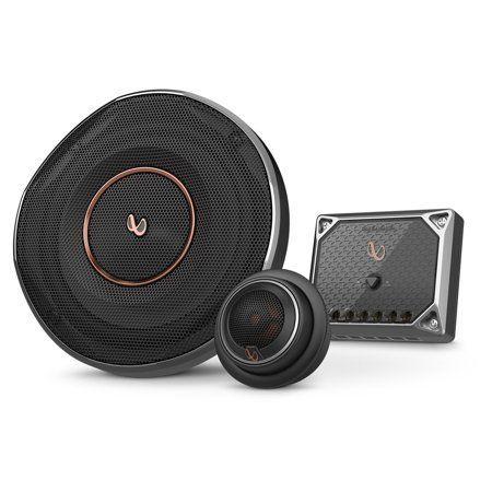 Infinity REF-6520CX 6-1/2 2-way Component Speaker System - Walmart.com #componentspeakers Infinity REF-6520CX 6-1/2 inch 2-way Component Speaker System, Black #componentspeakers