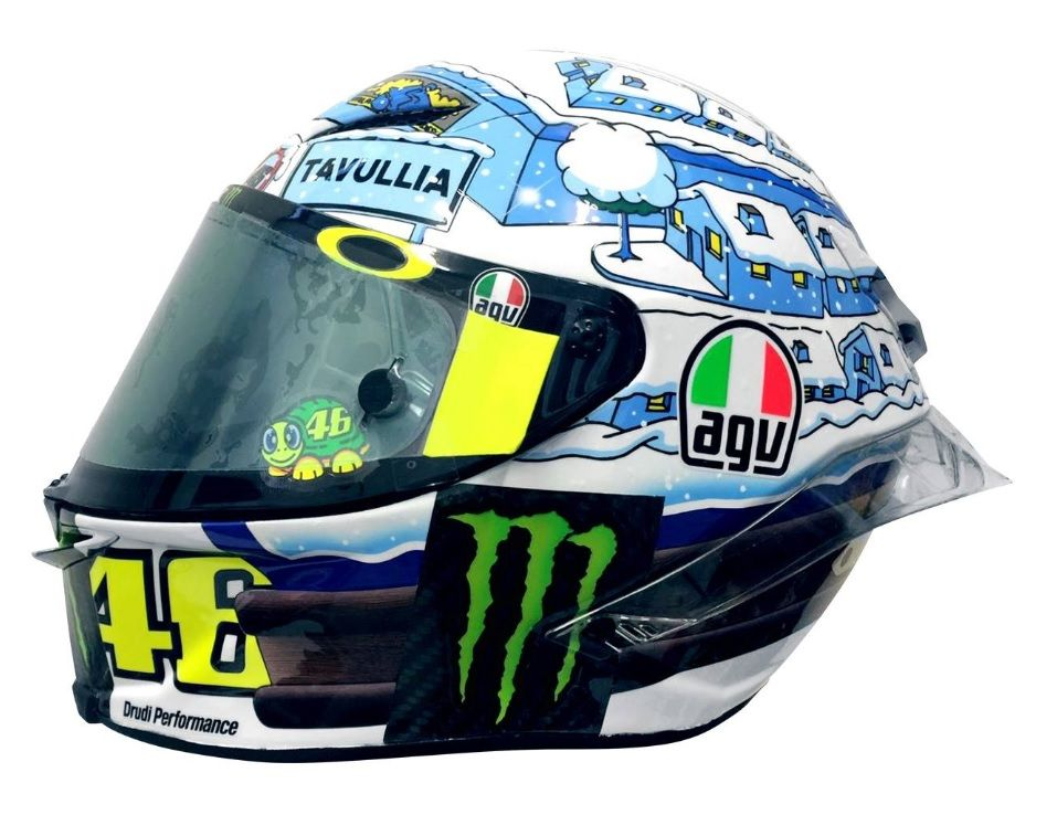 agv pista gp r winter test 2017 find out more on www championhelmets