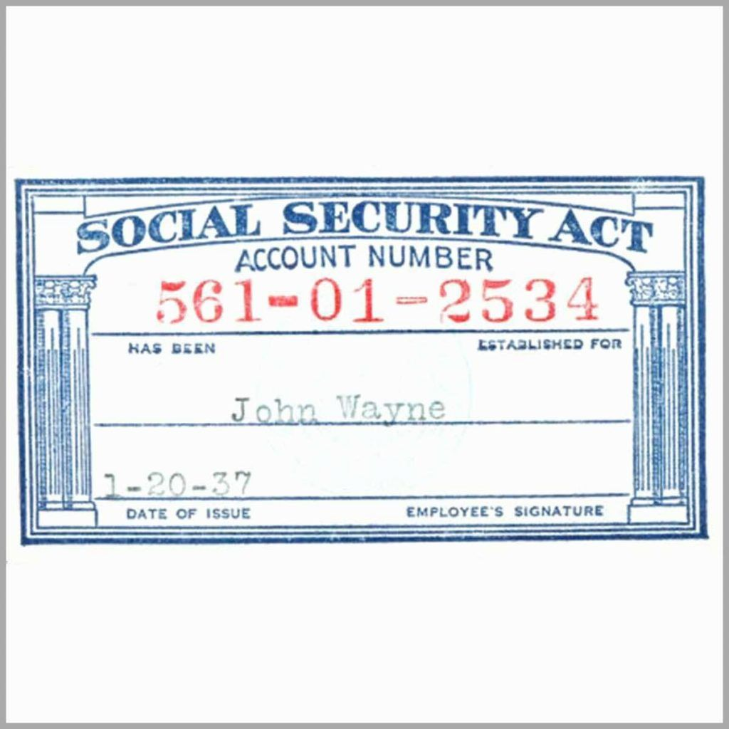 The Amusing Social Security Card 650 650 Fake Ssn Card Template Best In Social Security Card Template Card Templates Free Card Template Social Security Card