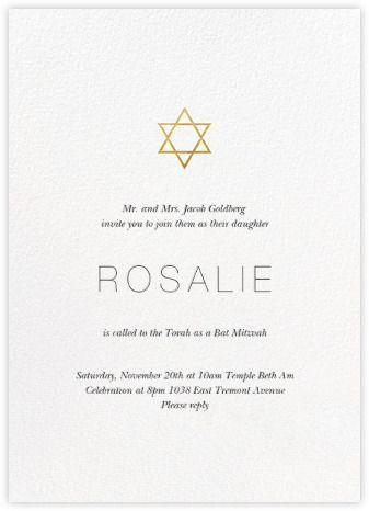 bar mitzvah and bat mitzvah invitations online and paper
