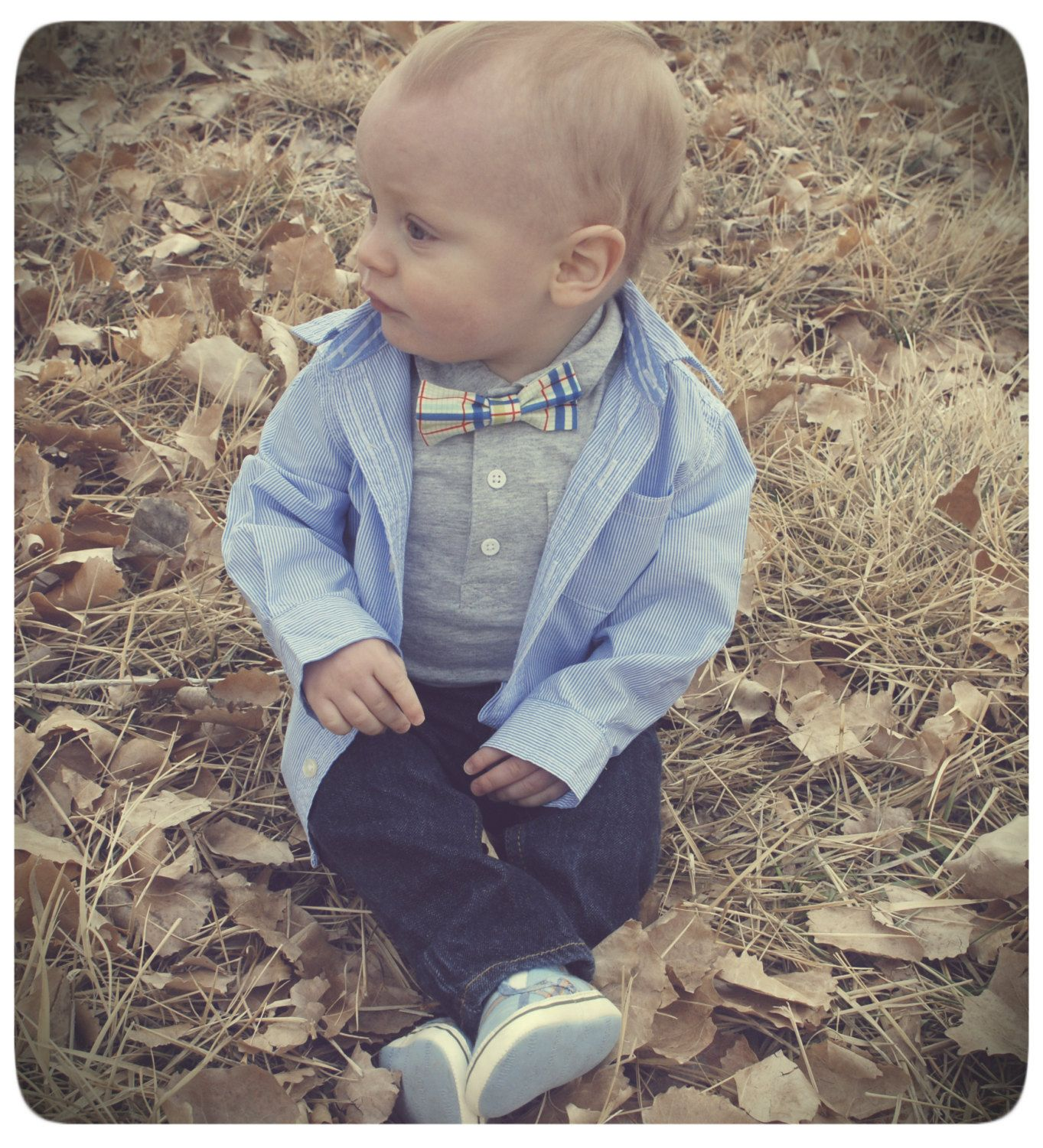 Baby boy Easter outfit Boy church outfit Boy first birthday outfit