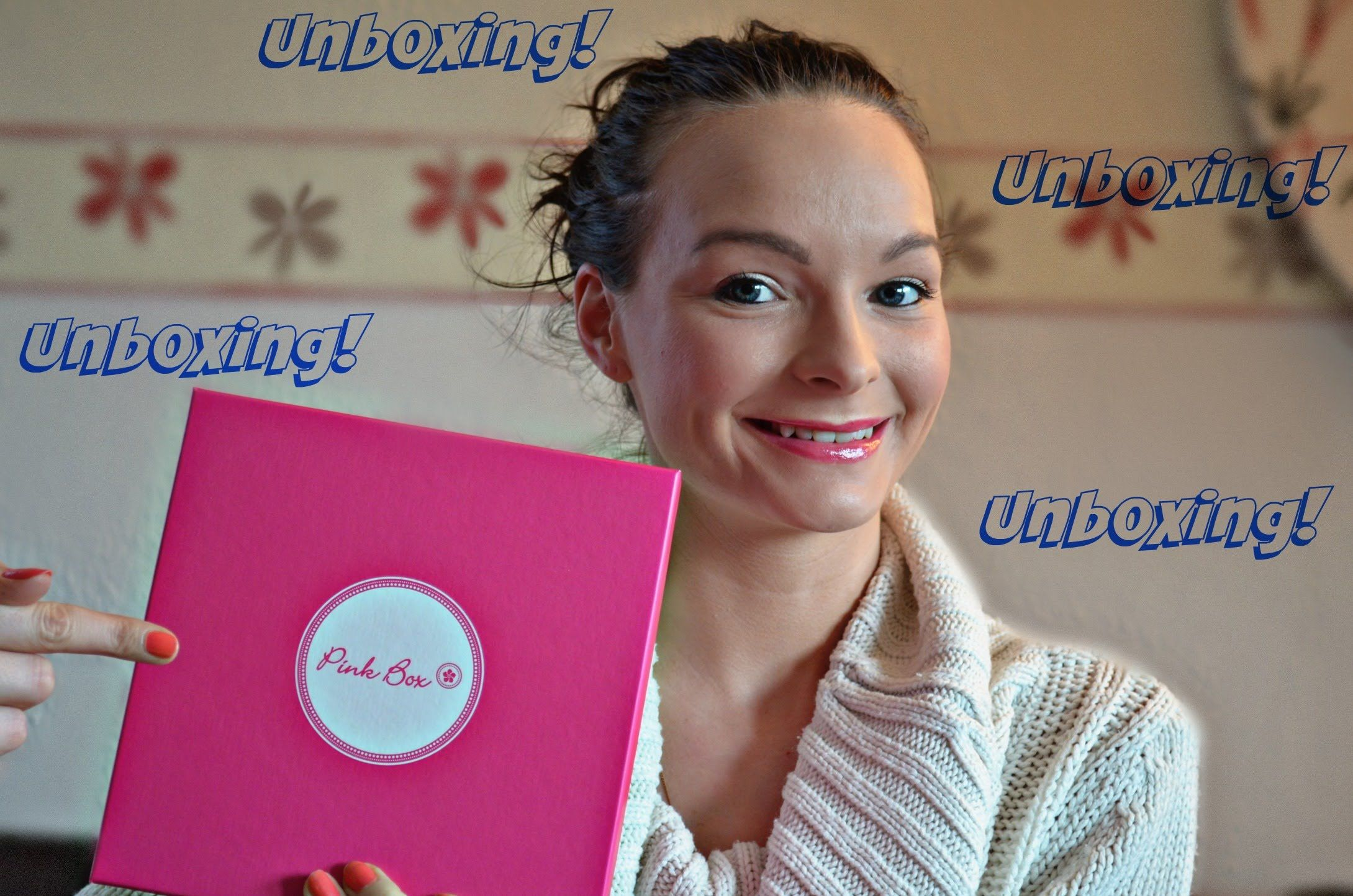 ★ Unboxing! ★ Pink Box März 2015 ★| Nifty
