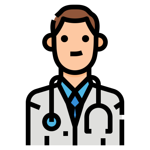 Doctor Free Vector Icons Designed By Monkik Free Icons Vector Free Vector Icon Design