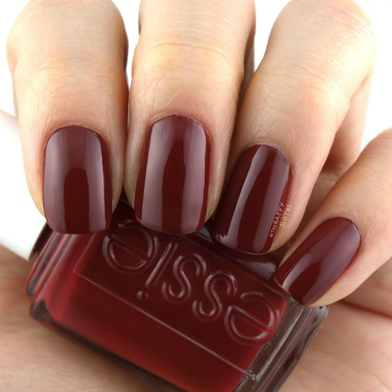 Essie   Nails   Essie nail polish colors, Essie colors, Nails