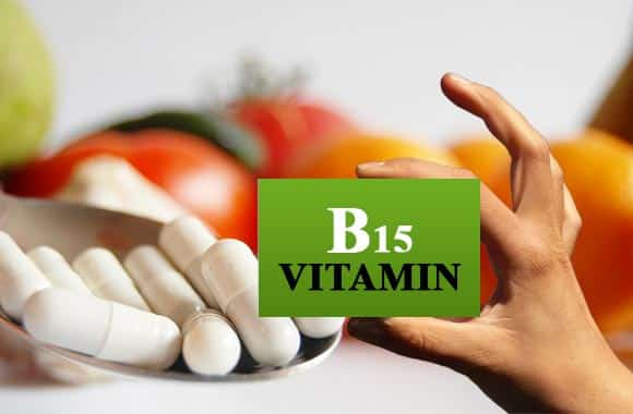 vitamin b15 (With images) Vitamins, Immune system