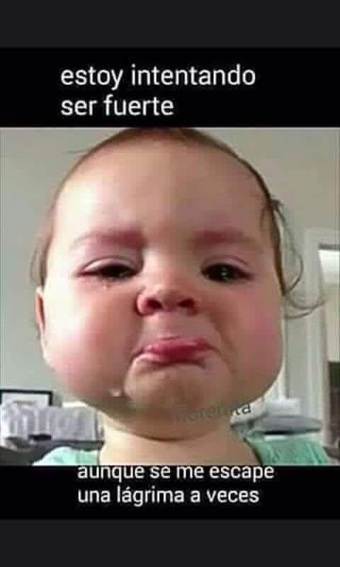 Pin By Pamela Desiree Pazmino Jordan On Mis Amores Defaz Funny Baby Jokes Mexican Funny Memes Baby Jokes