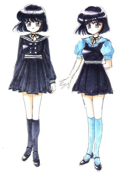 Pin de Kyuubi Rosana en Sailor Moon Manga y Artbooks | Pinterest