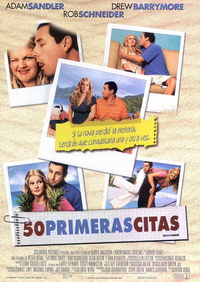 50 primeras citas dvd full latino dating