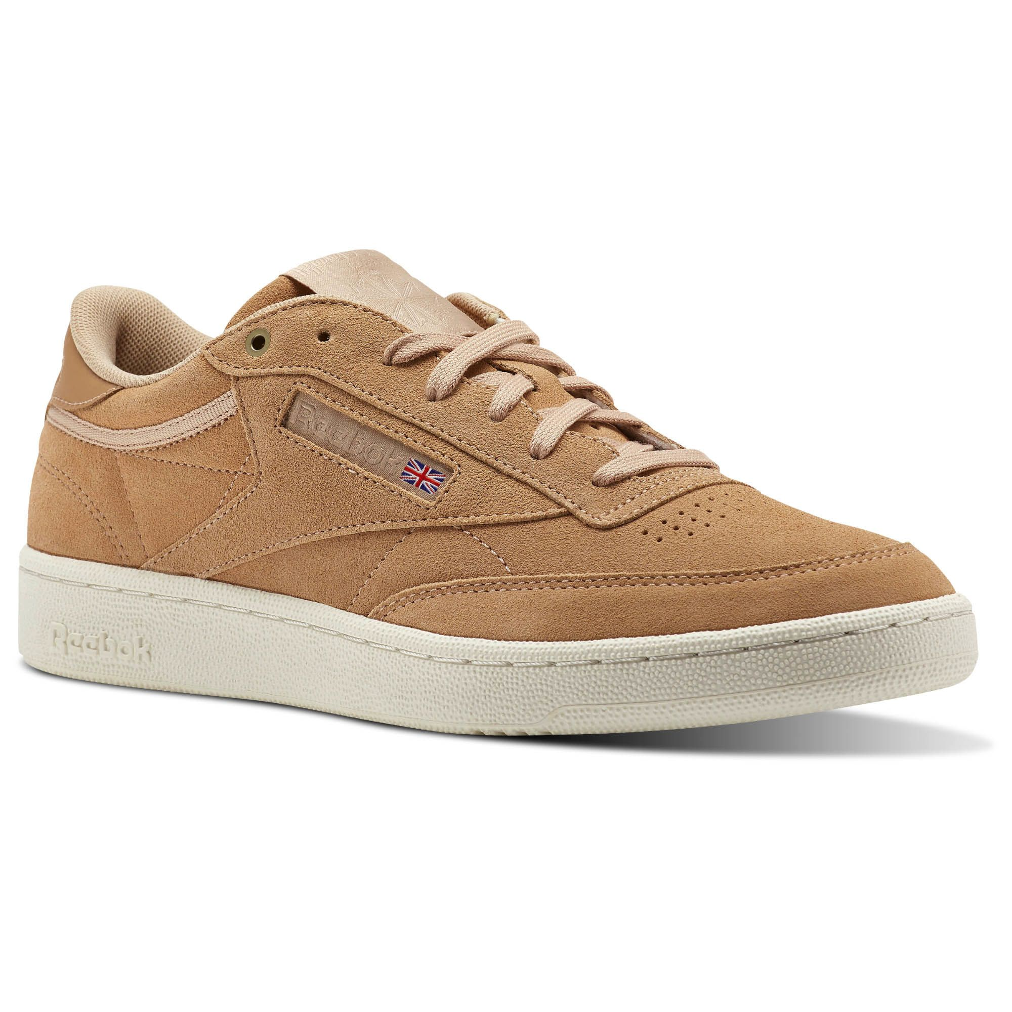Reebok Club C 85 Montana Cans Collaboration Online Shop