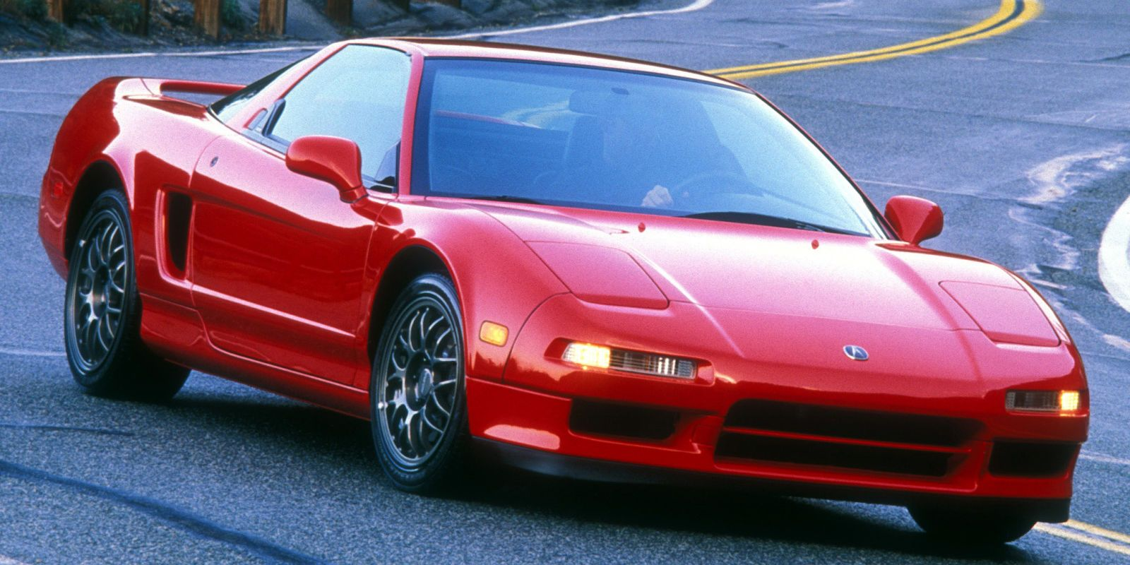 Thirteen Cars From the 90s That Still Look Modern Today