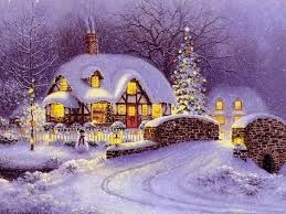 Paesaggi Di Natale.Risultati Immagini Per Paesaggi Natalizi Christmas