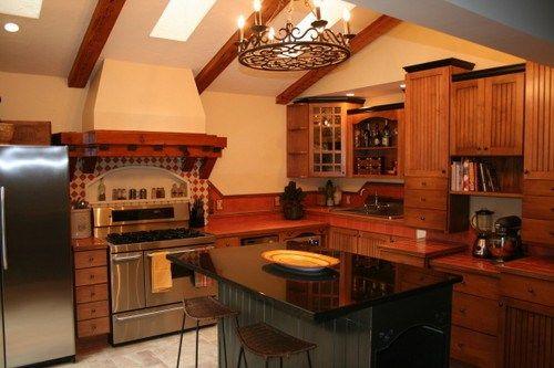 tuscan gourmet kitchen kitchen designs decorating ideas rate gourmet kitchen design ideas