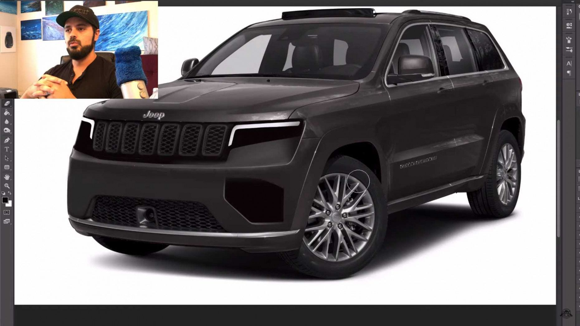 2021 Jeep Grand Cherokee Srt8 New Assessment 2021 Jeep