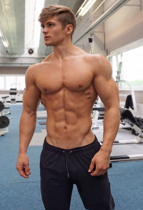 Muscle dating website