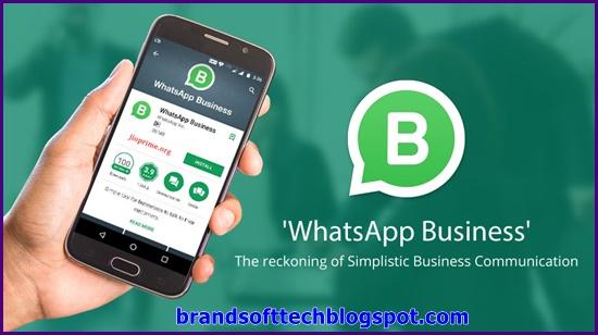 Whatspp Business 3 Business Downloads Instant Messaging Business Communication