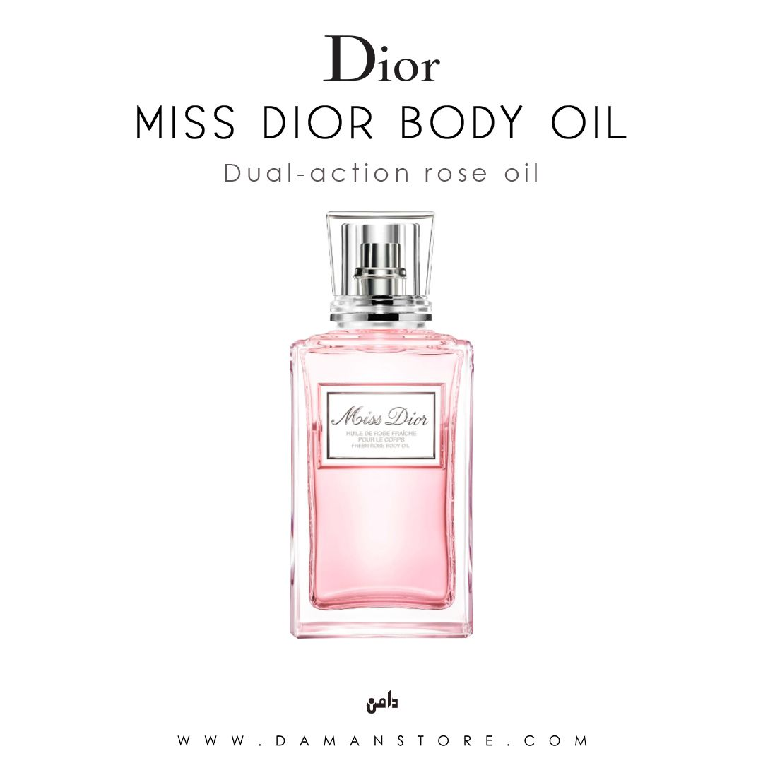 77c79ef0e3 DIOR MISS DIOR BODY OIL ITEM2038073 | Fragrance | Women | Lotions ...
