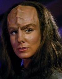 Star trek next generation klingon women nude not